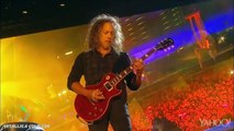 Metallica - Nothing Else Matters (Live Rock In Rio 2015) HD