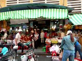 SAIGON MARCHE CHINOIS DE BEN THANH CHOLON