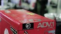 ADV.1 Wheels | Grinder TV | Inside ADV.1 Sneek Peek