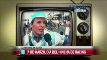 Día del Hincha de Racing por Sportia (TyC Sports) - El Primer Grande