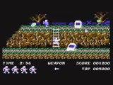 Ghosts 'n' Goblins C64