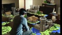 HoloLens   Holo Lens Studio Demo   Windows 10   Microsoft HoloLens