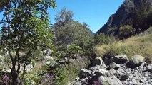 """Les Alpes ,Parc National des Ecrins..""""Lac Lauvitel"""""""
