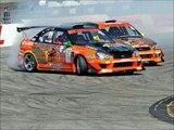 voiture tuning drift
