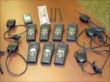 Auction #733173 - Motorola ASTRO Digital Portable Radios, X