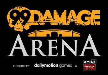 OverGaming vs. PENTA - 99Damage  Arena#12