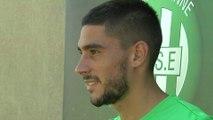 Foot - L1 - St-Etienne : Le pari audacieux des Verts