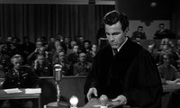 Judgment at Nuremberg (1961) - S(c)hell exploding!