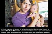 Argentina.La Corte Suprema de Justicia rechazó la transfusión de sangre al testigo de Jehová.