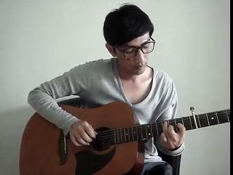 ค่าน้ำนม Acoustic Guitar Ver.