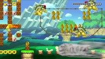 Super Mario Maker : la vidéo pour tout connaître