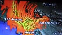 EARTHQUAKE SET TO GO OFF: CALIFORNIA LOCKED & LOADED, JIM BERKLAND