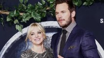 Anna Faris Admits That Chris Pratt's Cheating Rumor Was 'Weirdly Stinging'