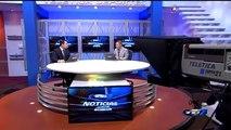 Programa TD7 Noticias 11 Agosto 2015