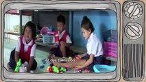 Inklusive Bildung Weltweit -- Eine Videokollage
