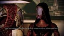 Mass Effect 2 - Tali Loyalty Mission (Veetor and Kal'Reegar) *5/9*