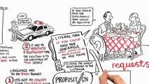 Language as a Window into Human Nature - RSA Animate
