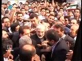 فیلم تبلیغاتی مهندس میرحسین موسوی قسمت دوم