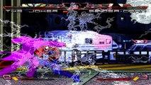 DC vs Capcom vs Marvel: Heroes Assembled HD Mugen - The Joker vs Spider-Carnage Gameplay Footage!!