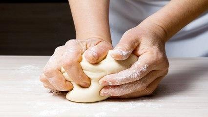 Le CAP boulanger