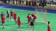 2014 Australian National Womens Lacrosse Championship GF highlights