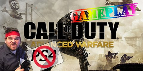 Call Of Duty Advanced Warfare Gameplay - With a Rant