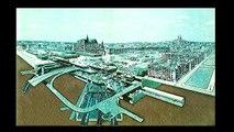 Colloque Quel Chantier ! - Paris Les Halles, transformer le cœur de la ville par le design  J-M Friz