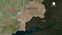 Euronews entrevista a un soldado ruso capturado en el este de Ucrania