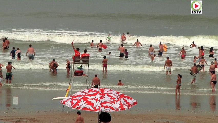 Montalivet: Sauveteurs en mer SNSM - Euskadi Surf TV