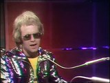 Elton John - Tiny Dancer (HD) Live in 1971 at Old Grey Whistle Test (1080p)