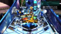 Zen pinball 2 - Fantastic 4 (400 million point shot)