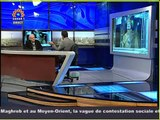 P.Dortiguier : Kadhafi,Tunisie, révolution arabe...1/2