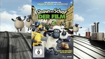 Shaun das Schaf - Der Film _ TRAILER DEUTSCH GERMAN