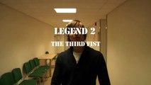 The Ranger / Legend of Chuck Norris