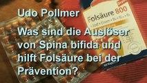 Udo Pollmer: Spina bifida und Folsäure