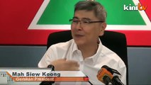 Gerakan dodges question on whether it will quit BN over hudud