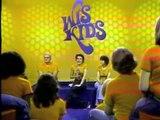 """WIS-TV """"WIS KIDS"""" - Leif Garrett Interviewed by Joan Barrett (Brady)"""