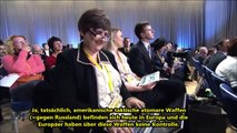Vladimir Putin: USA stationieren 200 Atom-Sprengköpfe in Europa gegen Russland