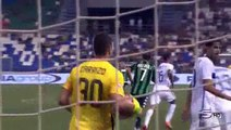 Inter Milan 0 - 1 Sassuolo FULL Time Highlights Trofeo TIM Friendly 12-8-2015