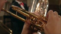 Bach Toccata and Fugue in C major BWV564  Adagio - German Brass