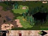 [GameTV.vn] AOE Giao Luu - (assyrian) ChimSeDiNang vs KhungLong Tran 1 240412