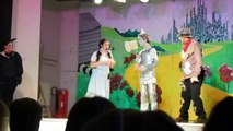 Alsop High School Summer Musical, The Wizard of OZ, July 2015.  Liverpool