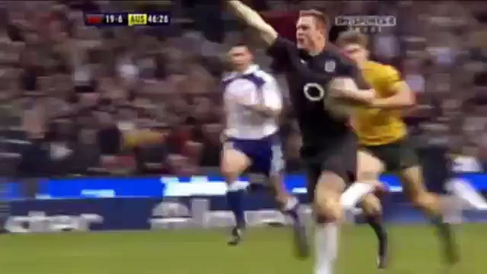 England Rugby Motivational Video
