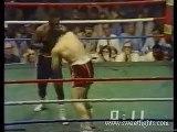 Joe Frazier vs Ron Stander TKO amazing brutal