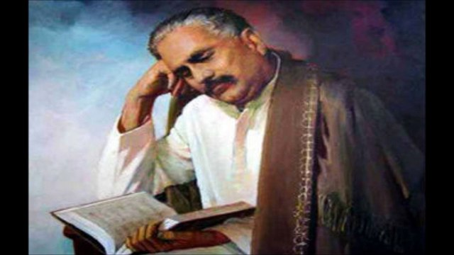 What Allama Iqbal actually said about Rama in Bang-e-Dra