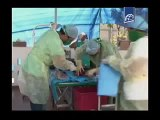 Cuban Television Cuban and Haitian Doctors