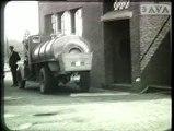 Roden, coöperatieve zuivelfabriek Roden-Zevenhuizen 1933