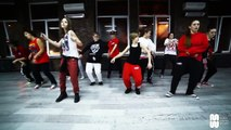 Eve Feat. Pusha T & Juicy J - She Bad Bad hip-hop choreography by Miss Lee - DCM