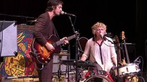 Shovels & Rope - Evil - Live from Mountain Stage