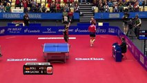 Is there something better than Tabletennis?